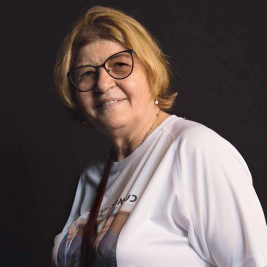 מירה סטריק / צילום: אלדד רפאלי-דן