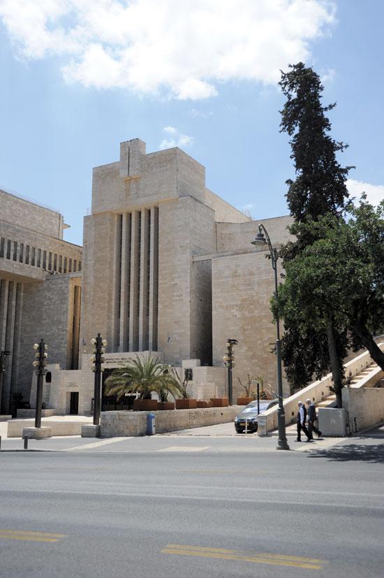 בית הכנסת הגדול/ צילום :איל יצהר