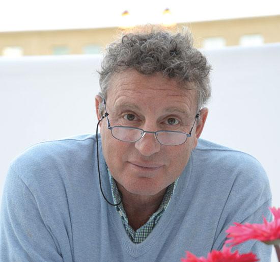 """עופר שחטר, מנכ""""ל חברת ניהול הקניונים פרומול/ צילום: ליאת מנדל"""