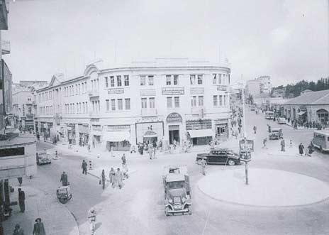 הכיכר ההיסטורית / צילום: לעמ