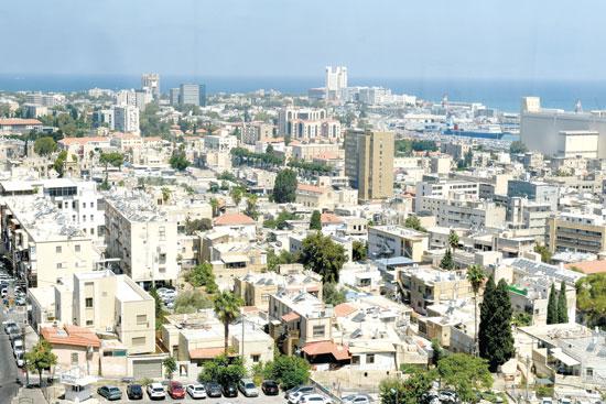 חיפה / צילום  איל יצהר