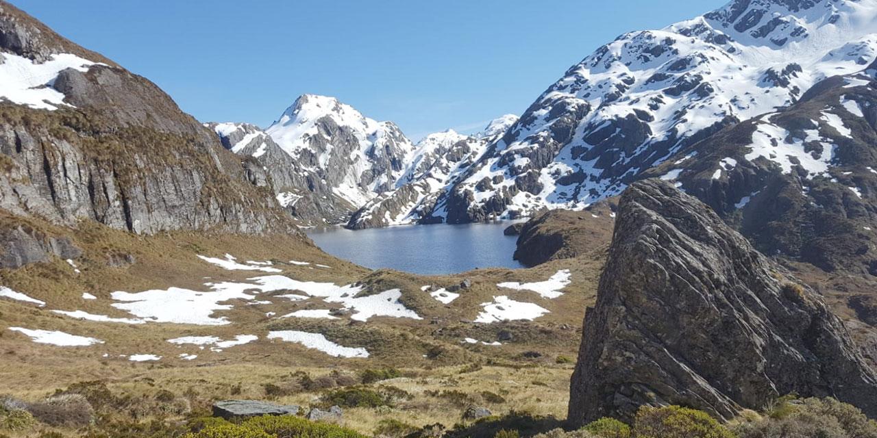 ניו זילנד / צילום: עידן קרסנטי