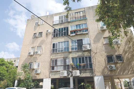 מילצ'ן חיים אליעזר 2 רחובות/ צילום: איל יצהר