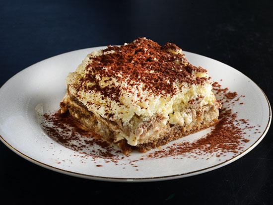 עוגת טירמיסו / צילום: הילה פלר