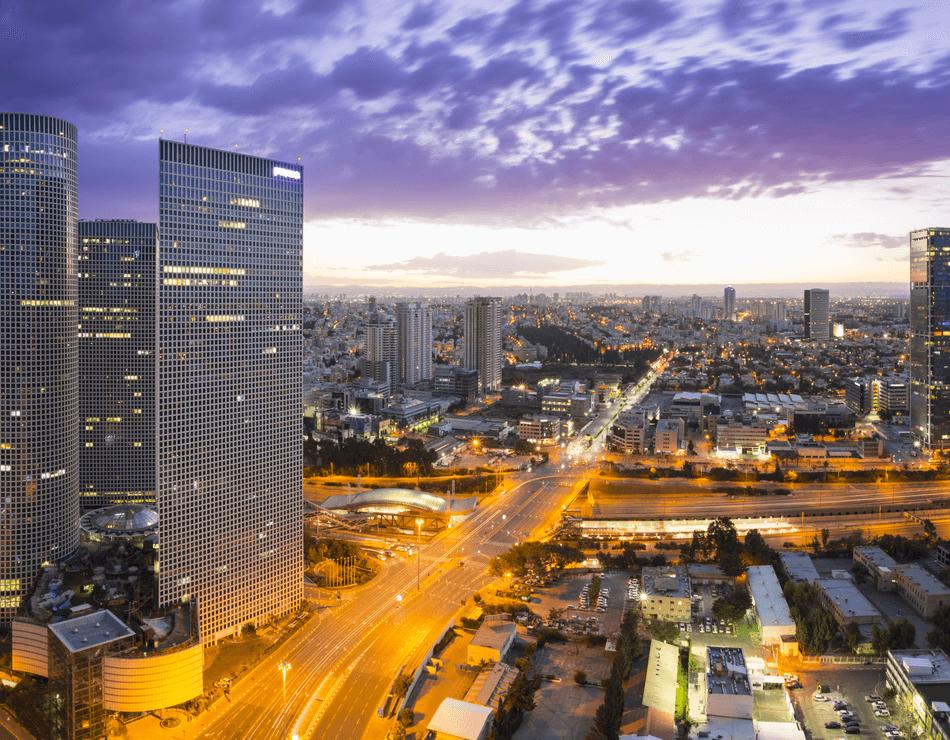תל אביב / צילום: שאטרסטוק