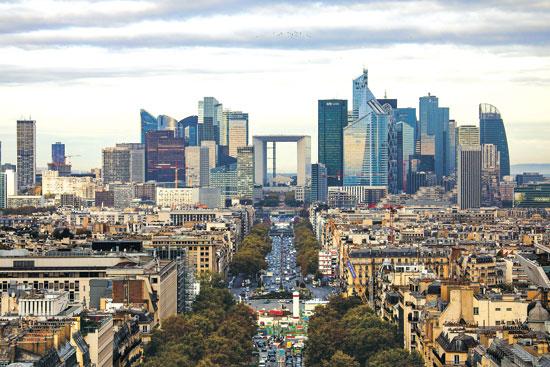פריז / צילום:  Shutterstock/ א.ס.א.פ קרייטיב