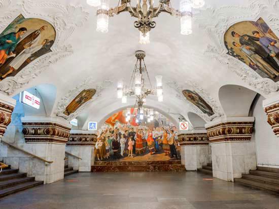 מוסקבה / צילום: shutterstock א.ס.פ קריאייטיב