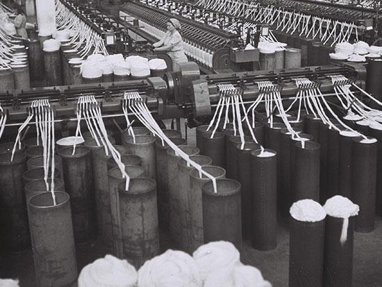 """מפעל של אתא / צילום: לע""""מ - קלוגר זולטן"""