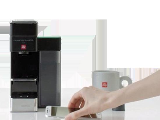 מכונת קפה Y5 DRS. טמפרטורה מדויקת / צילום: באדיבות החברה