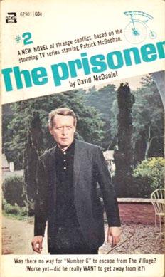 כרזה מסדרת האסיר