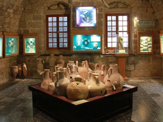 מוזיאון המזגגה/ צילום: אורלי גנוסר