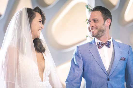 חתונה ממבט ראשון / צילום: אירית18זום