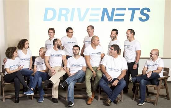 צוות דרייבנטס / צילום: תמוז רחמן