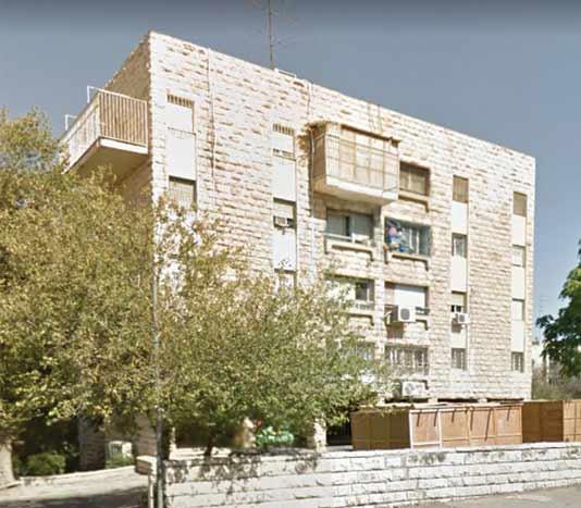 ים סוף 10 , ירושלים/ צילום: אגף הכלכלן הראשי באוצר