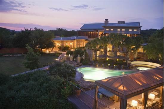 Lake Austin Spa Resort / צילום: פייסבוק