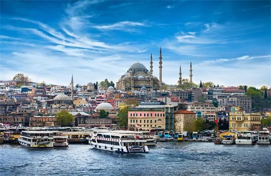 איסטנבול, טורקיה / צילום: שאטרסטוק