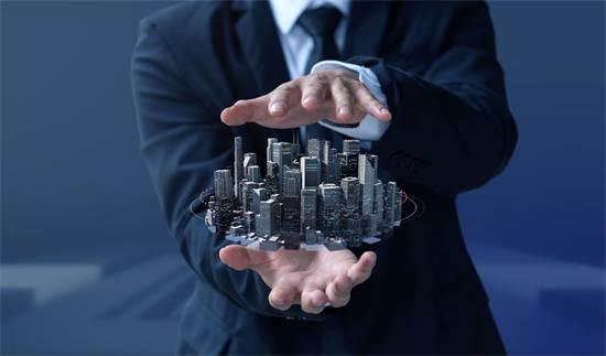 """תואר שני בנדל""""ן. לחבר יחדיו את כל הנושאים הקשורים לתחום / צילום: Shutterstock/א.ס.א.פ קרייטיב"""
