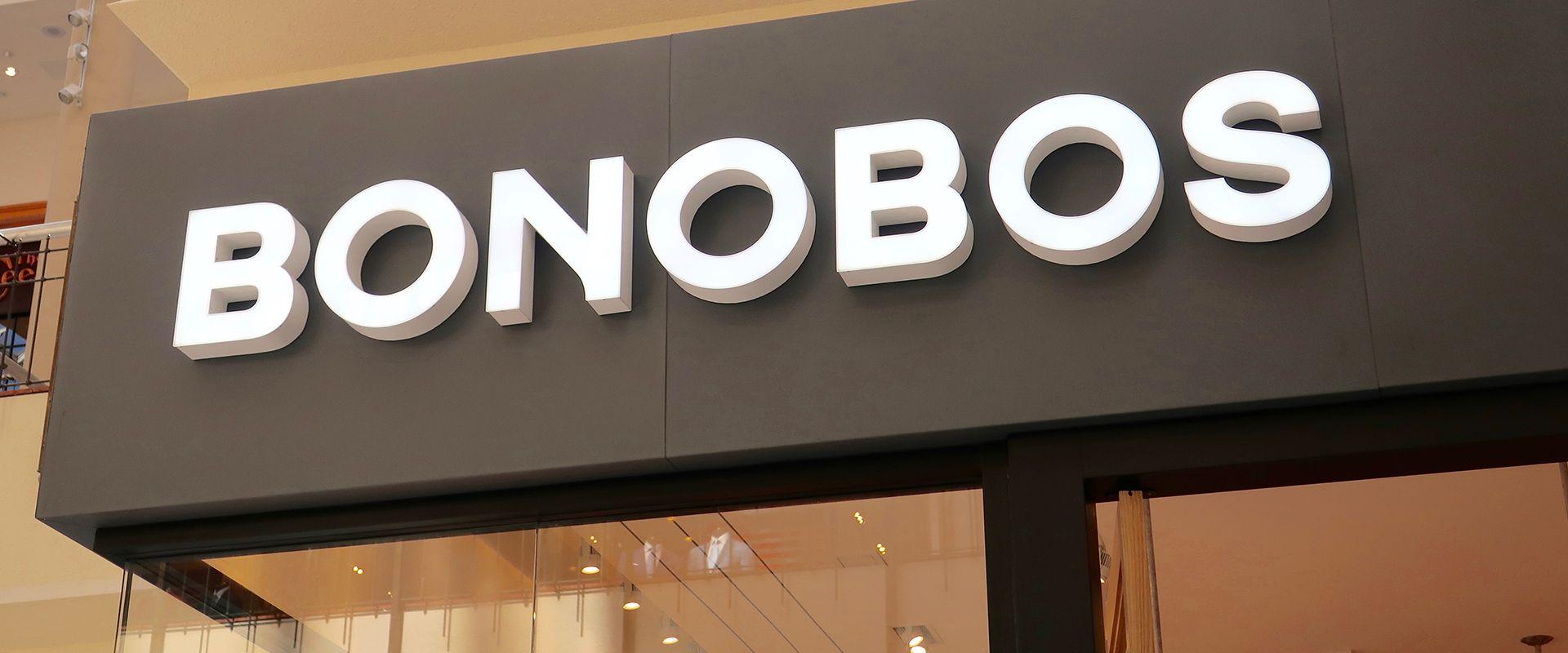 bonobos / צילום: שאטרסטוק