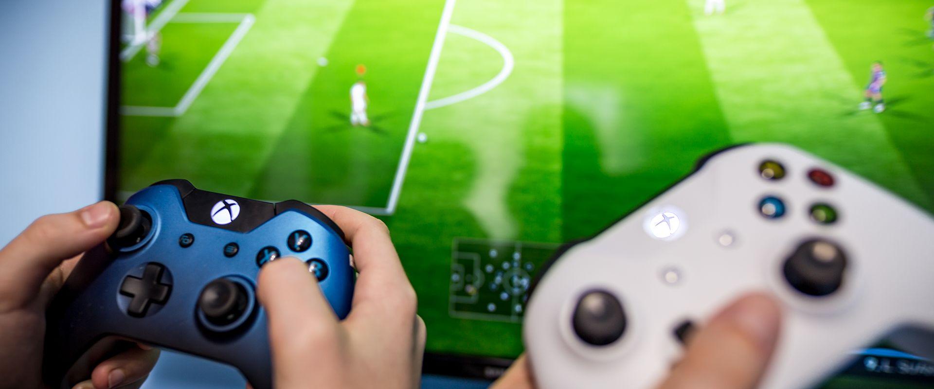 Xbox / צילום: שאטרסטוק