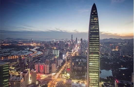 שנג'ן, סין / צילום: Shutterstock