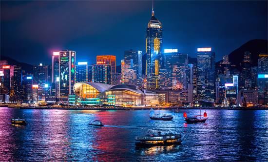 הונג קונג / צילום: שאטרסטוק