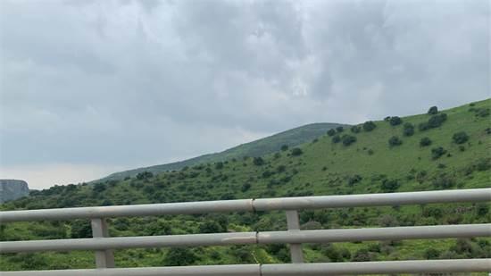 מתקרבים לרמת הגולן \ צילום: גלובס