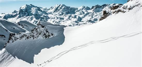 האלפים השווייצרים. חוויות מגוונות/צילום: SWISS