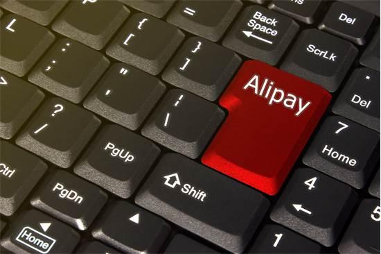 ALIPAY - אחת מפלטפורמות התשלום החביבות על הסיניים/צילום: Shutterstock/א.ס.א.פ קרייטיב