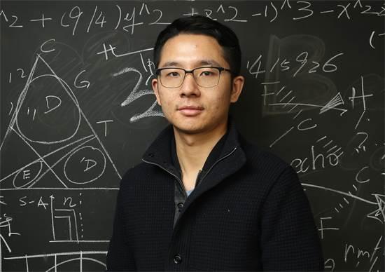 "מנכ""ל מגווי יין צ'י / צילום: רויטרס"