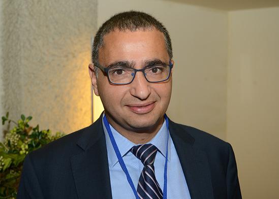 אלעד בנבג'י  / צילום: איל יצהר, גלובס