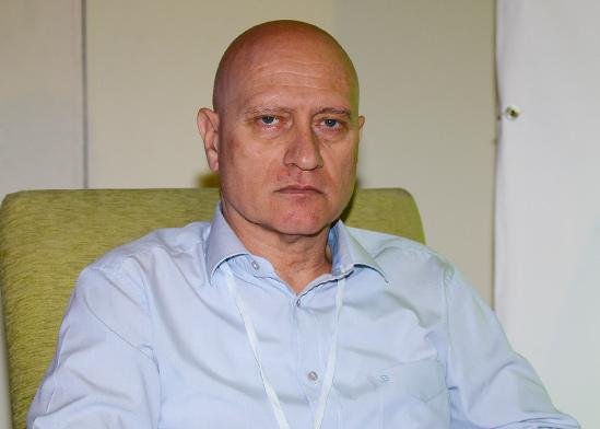 נביל תותרי, מנהל פעילות הבנק בחברה הערבית / צילום: איל יצהר, גלובס