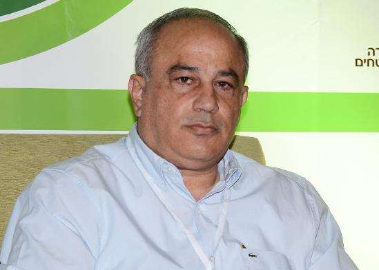 מוחמד דראושה, מנהל תחום שוויון וחברה משותפת במרכז גבעת חביבה / צילום: איל יצהר, גלובס
