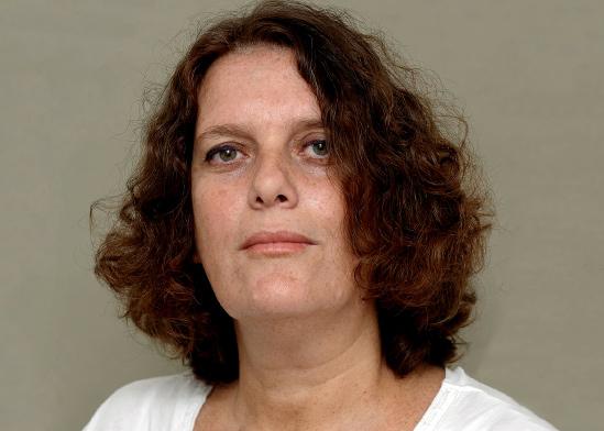 רבקה נוימן מארגון ויצו / צילום: כפיר סיון