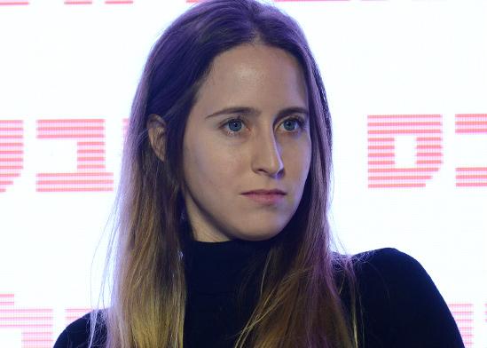 """נועה שפיר, שותפה, מייסדת וסמנכ""""לית מוצר, Odo Security  / צילום: איל יצהר, גלובס"""