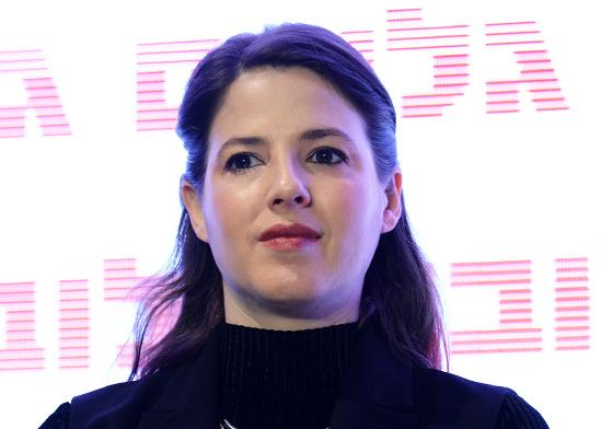 """קרן אלעזרי, מייסדת BSidesTLV, חוקרת סייבר, אונ' ת""""א / צילום: איל יצהר, גלובס"""