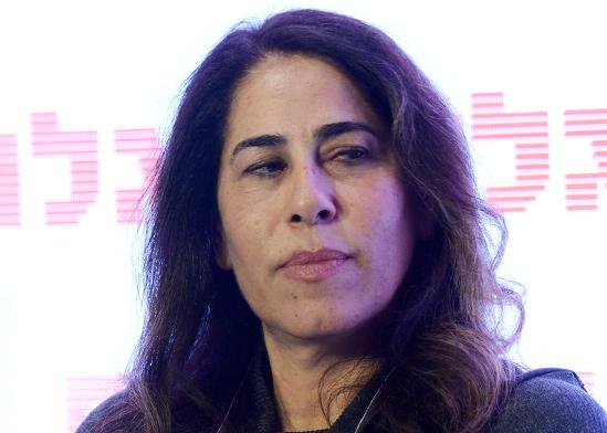 מרב בהט, משנה למנכ״ל מיקרוסופט ישראל מחקר ופיתוח  / צילום: איל יצהר, גלובס