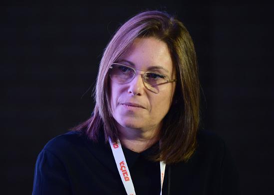 יודפת הראל-בוכריס, שותפה מנהלת, Blumberg Capital / צילום: איל יצהר, גלובס