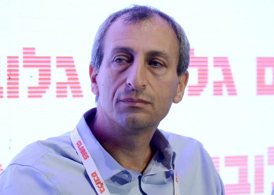 עופר לביא, חוקר בינה מלאכותית, IBM  / צילום: איל יצהר, גלובס
