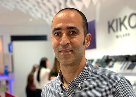 מנכ״ל קיקו מילאנו ישראל, ליאור עשור / צילום: יחצ
