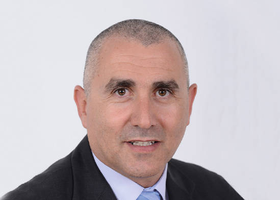 יגאל טולדנו, שותף מנהל BDO ייעוץ  /צילום: יחצ