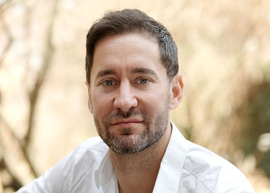 """אדם פרזאו, בעלי האתר coins.com / צילום: יח""""צ"""