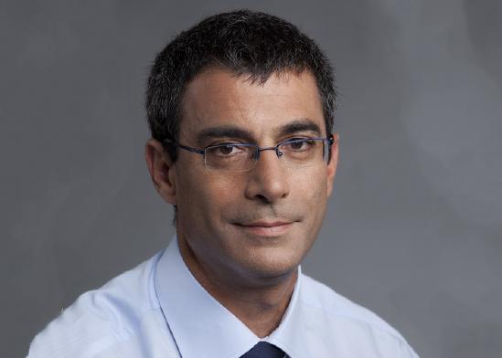סמי בבקוב, מנהל חטיבת ההשקעות ומנהל השקעות ראשי, קבוצת הראל ביטוח ופיננסים / צילום: ורדי כהנא.