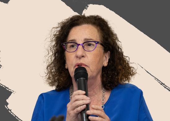 ענת לוין, כנס רואי חשבון / צילום: כדיה לוי
