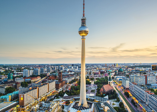 ברלין / צילום: shutterstock, שאטרסטוק