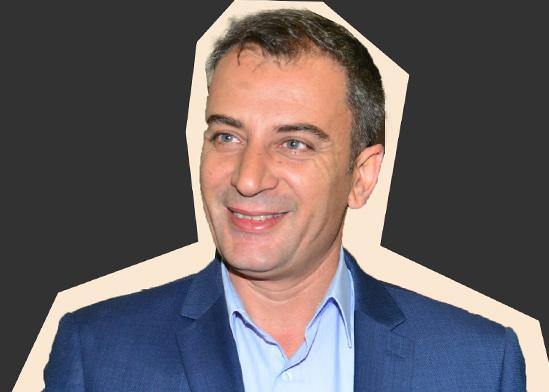 יוסי בן דוד, לשעבר ראש עיריית טבריה / צילום: תמר מצפי