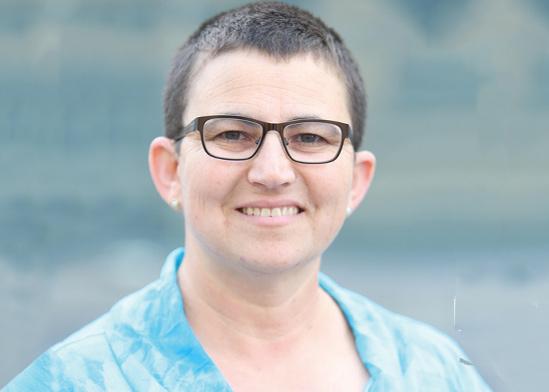 """ד""""ר חגית אולנובסקי, מומחית לניהול סיכוני בריאות וסביבה / צילום:  האגודה הישראלית לאקולוגיה ומדעי הסביבה"""
