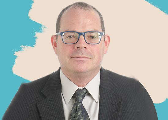 """חגי אטקס, נציג ישראל בקרן המטבע / צילום: יח""""צ"""