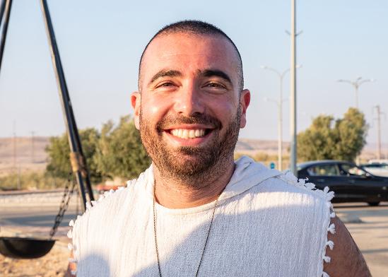 עומר אדם / צילום: כדיה לוי
