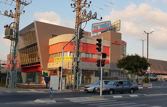 בית יהודה לניאדו, מערב ראשון לציון / צילום: גיא ליברמן, גלובס