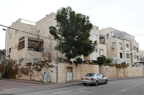 אגרות משה 8, ירושלים / צילום: רפי קוץ